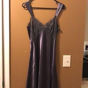 NWOT Victoria's Secret gown